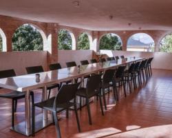 Casa Puente Albor