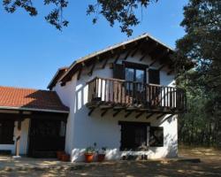 Casa rural El Bosque