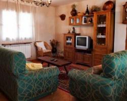 Casa rural La Rueda 7 plazas