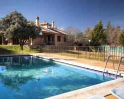 Villa El Berrocal