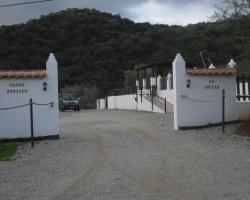 La Colina II. Casa Pequeña