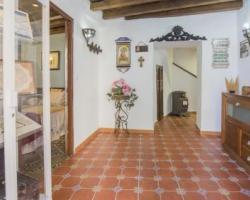 Apartamento Rural Antigua Confitería
