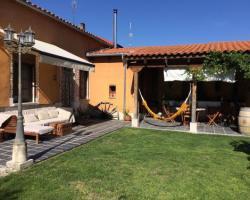 Casa Los Aperos