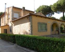 Casa Luz y Leña