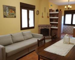 Casa Rural Alaejos