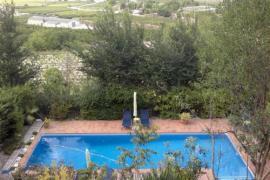 Cal Mestre casa rural en Les Gunyoles D´ Avinyonet (Barcelona)