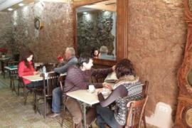 Hostal Cal Pla casa rural en Sant Llorenç Savall (Barcelona)