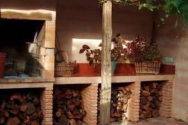 Casa La Cristo casa rural en Villanueva De La Jara (Cuenca)