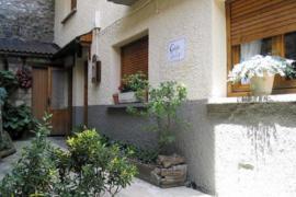 Casa Julio casa rural en Torla (Huesca)