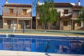 Las Colinas casa rural en Benamocarra (Málaga)