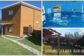 Casa Rural Aguas Bravas casa rural en Villanueva Del Rio Y Minas (Sevilla)