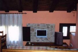 Casa La Cuca casa rural en Alfambra (Teruel)