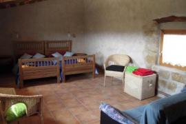 Lo de Bruno casa rural en Caspe (Zaragoza)