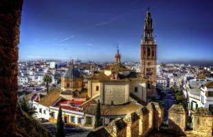 11 pueblos con encanto en Andalucía que tienes que visitar