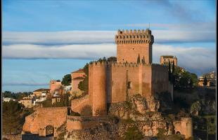 5 pueblos amurallados de España