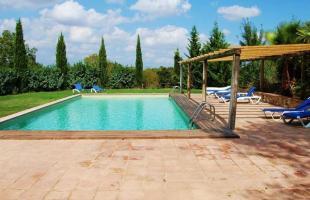 2931 casas rurales con piscina clubrural for Casas rurales en caceres con piscina