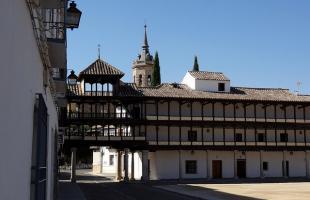 Ruta De Cervantes