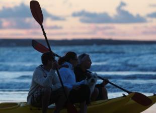 Kayak del Mar