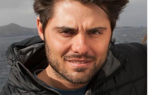 Roberto Iván Cano y el mundo rural tras la cámara, en #GeekTTfotos