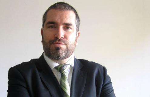 Fernando Muñoz y la desconexión rural en #GeekTTSEO