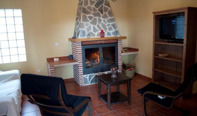 Oferta Nochebuena en El Pinico de Yeste