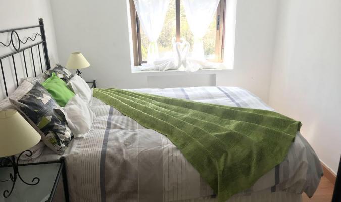 Casa uso exclusivo fines de semana desde 350€