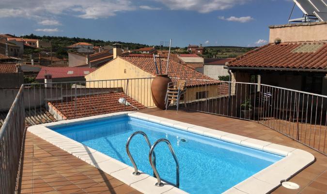 Vacaciones en Salamanca en familia
