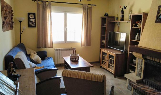 Este finde 199 € casa completa 4 habitaciones