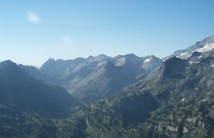 Los Parques Naturales de los Pirineos
