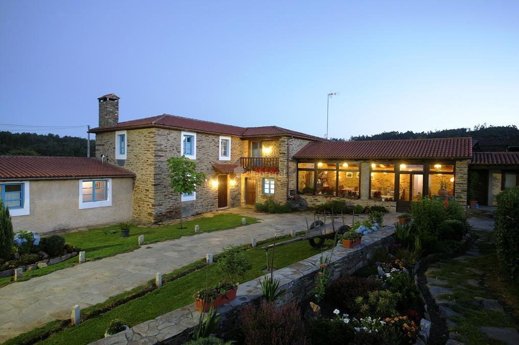 Fotos de casa assumpta a coru a arzua clubrural - Casas en a coruna ...