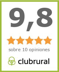 Baigora en Clubrural