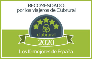Recomendado 2020 por Clubrural